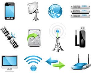 M&A broker to sell my wireless tech company