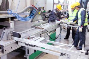 Buy a CNC machine shop business.