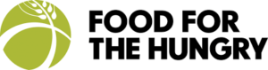 food for the hungry donate