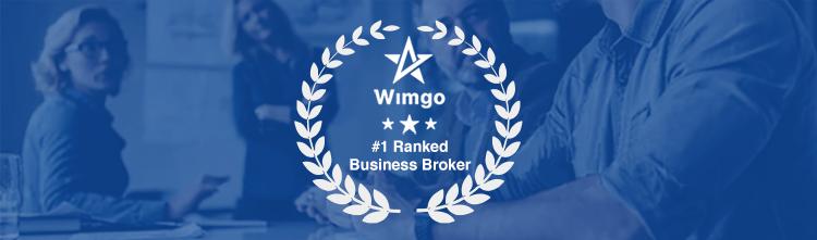 #1 Ranked Best Business Broker