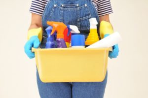 Mergers & Acquisition Janitorial supply business