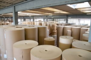 Business Brokers to sell your Paper Products Supply Distribution Company