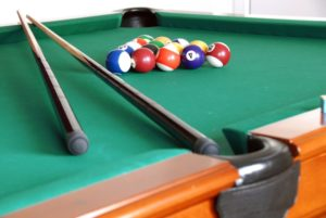 Pool Cue Manufacturing Company for sale Memphis TN