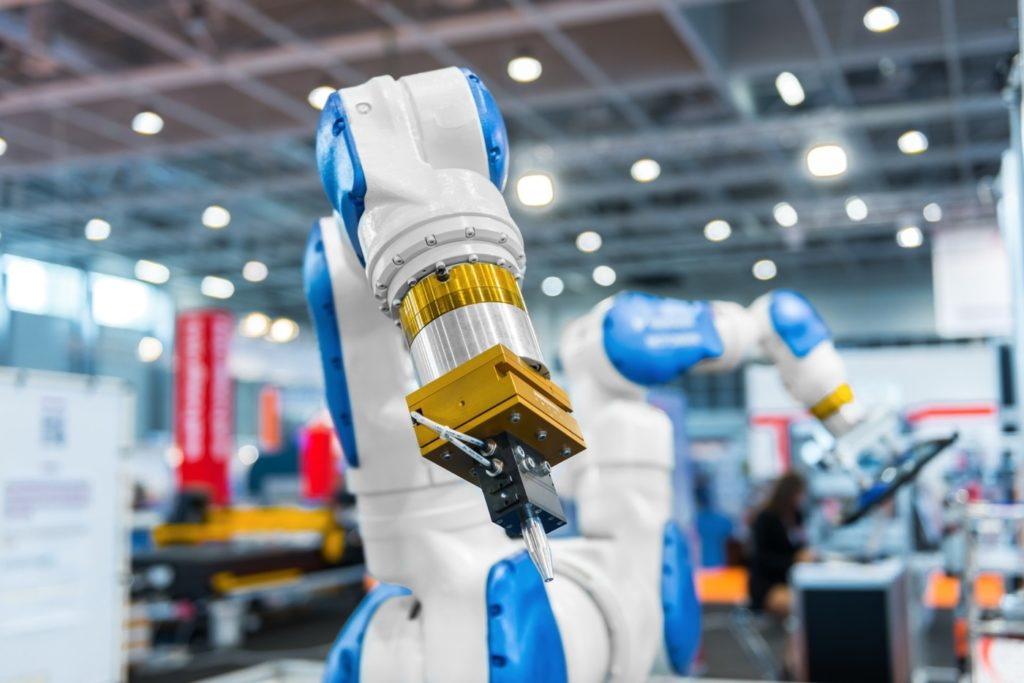 business brokers to buy or sell industrial automation company