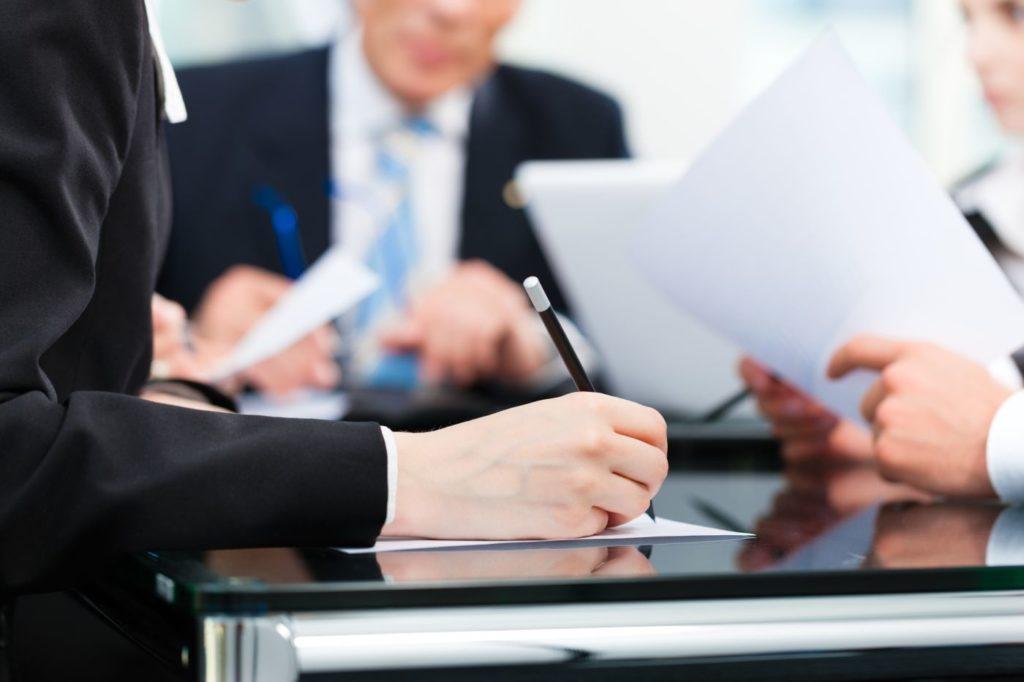 business broker checklist