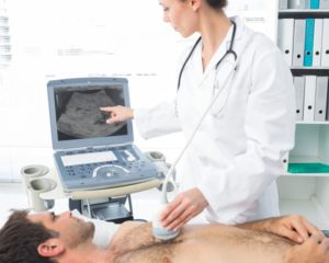 Sell cardiologists practice