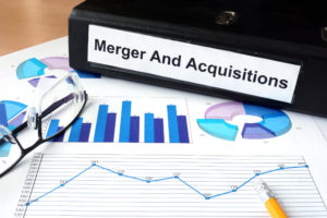 mergers and acquisitions definition explained