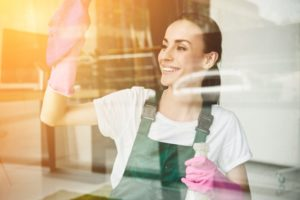 Commercial Cleaning Business for sale in Louisiana