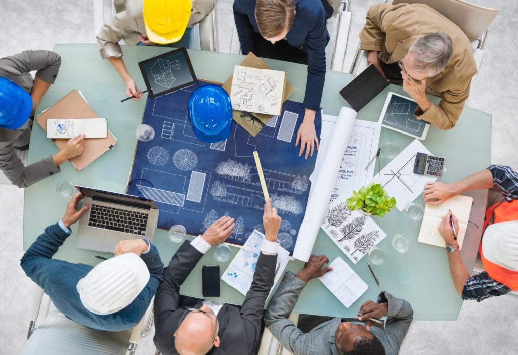 how do i sell my architectural firm