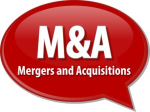 Healthcare mergers and acquistions firm
