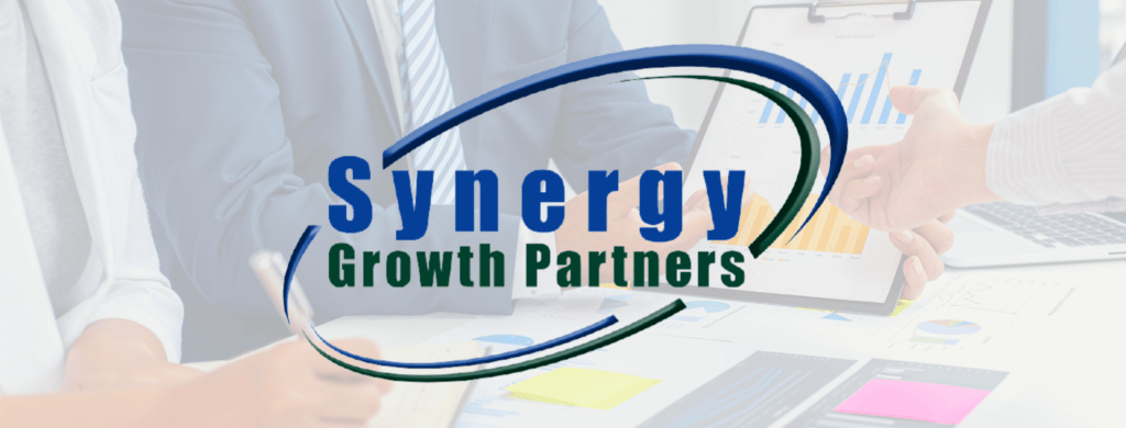 Synergy Growth Partners internet marketing services.