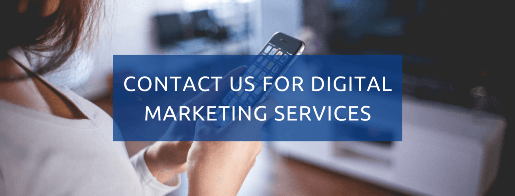Contact us for digital marketing services.