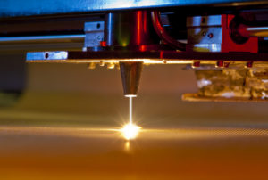 Business Brokers to sell a laser company
