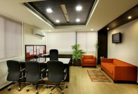 Synergy Corporate Interiors Pvt. Ltd | Design Excellence ...