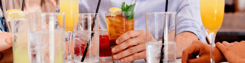 Beverage Trends