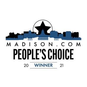 People's Choice Winner's Logo