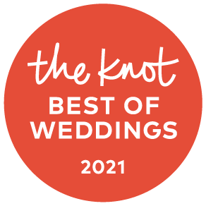 the knot best of weddings 2021 los angeles dj synergy events