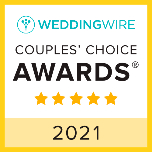wedding wire couples choice awards los angeles dj