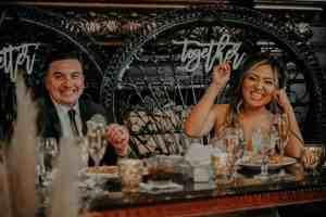 how to plan a wedding los angeles dj dj wrex synergy events