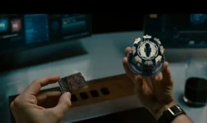 Iron man's Arc reactor