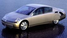 The 2000 GM Precept