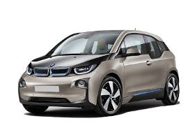 BMW i3 stylish body