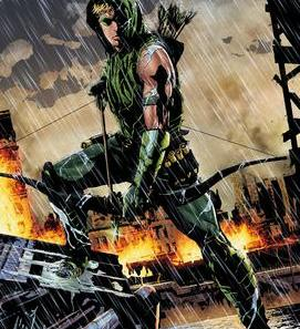 Green Arrow: High Accuracy
