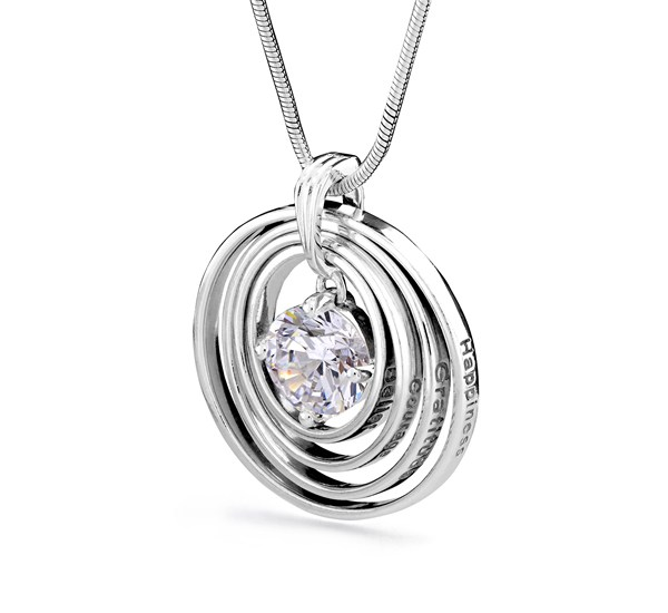 The Synergy Necklace