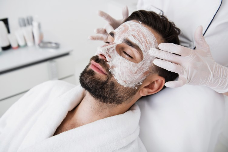 Synergy Aesthetic & Laser Facial
