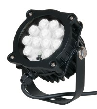 flag pole lights | Synergy Lighting
