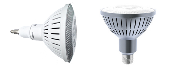 Changing Halogen Light Bulbs To Led