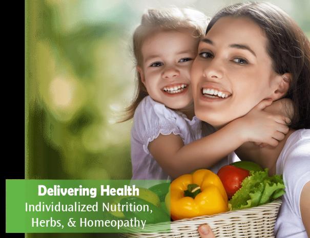 Delivering Health