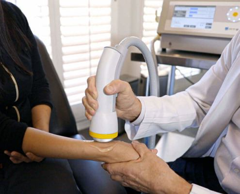SOftWave Therapy Naperville