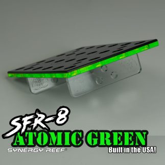 Atomic Green 1080 x 1080 SFR8