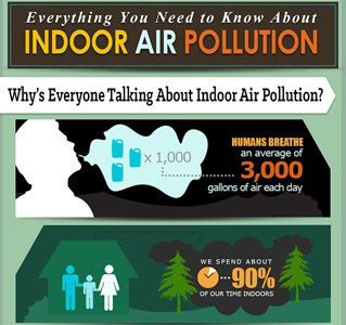 Indoor Air Quality Experts