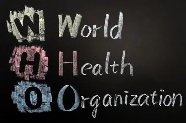 The World Health Organization (WHO) Considers Mold A Health Hazard!