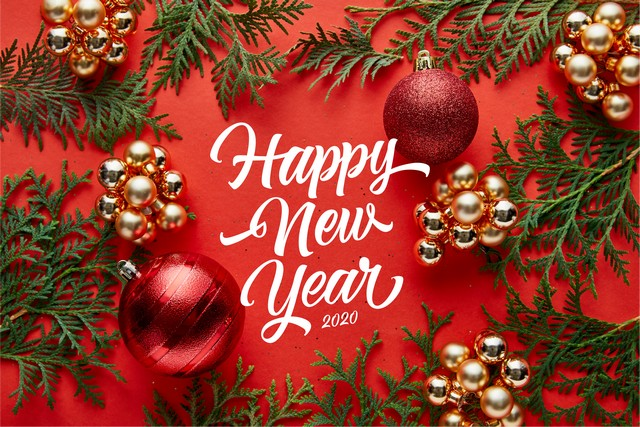 From all your friends at Synergy Response, we want to thank you for your patronage during 2019 and wish you all the best in 2020.