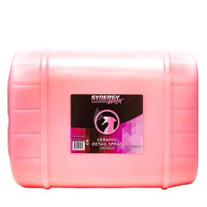 5 Gallon Ceramic Detail Spray
