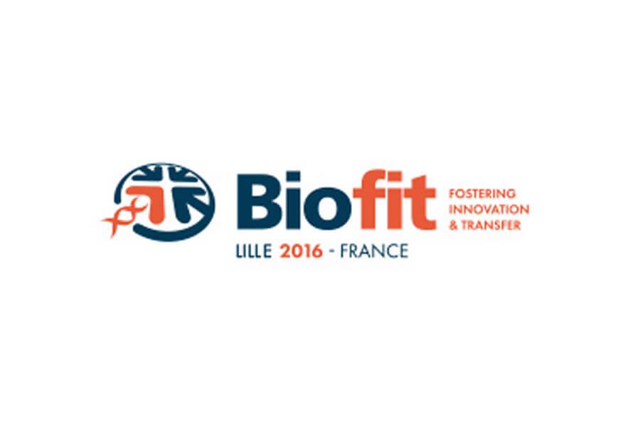 Biofit Lille 2016