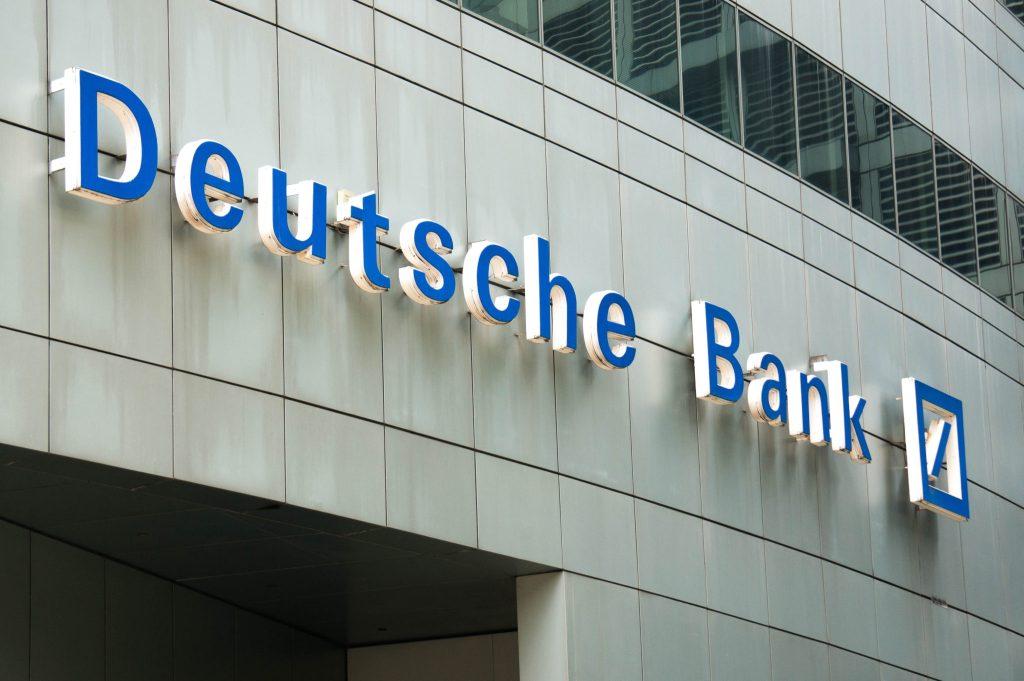 Deutsche Bank Building