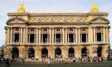 Palais Garnier, Paris © Christopher Chan with CCLicense