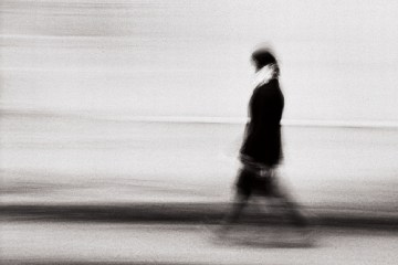 My Beloved Ghost, passing by © Kristaps B. with CCLicense