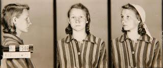 Zofia Posmysz, in Auschwitz at age 18