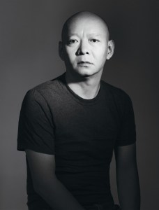 Yue Minjun, Image used in accordance with Fair Use Policy