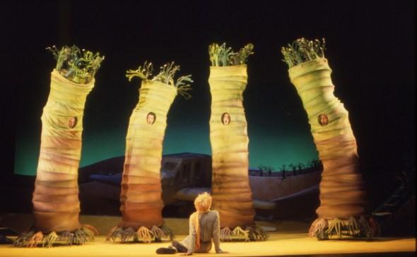 The Little Prince, Portman, Houston Grand Opera, 2003
