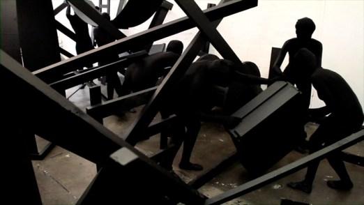 Black Subjects, 2013