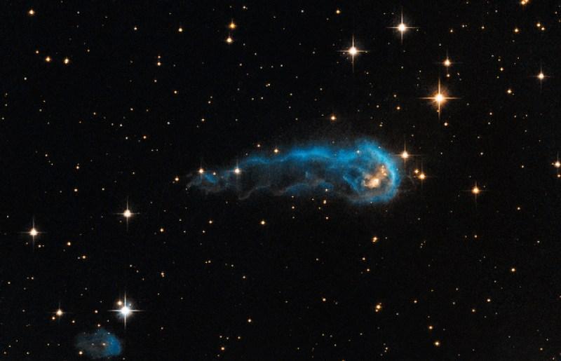 © NASA Goddard Space Flight Center with CCLicense