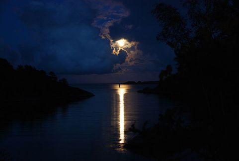 Skogsøy Moonlight (Norway) @ Yosh3000 with CCLicense