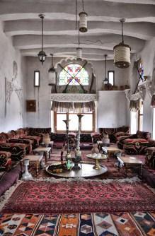 House Interior, Sana'a
