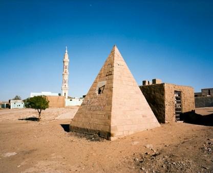 and Pyramid